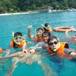 Malaysia: Tour Operator Caught Promoting Sea Turtle Harassment