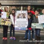 Activists Lobby Hong Kong Government to Burn Ivory Stockpile