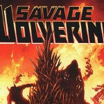 Marvel's 'Savage Wolverine' Tackles Rhino Horn, Ivory Trafficking