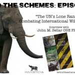 The UN's Lone Ranger: Combating International Wildlife Crime [Podcast]