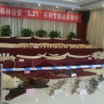 Beijing Forest Police Smash Major Wildlife Trafficking Ring