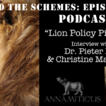 Lion Policy Pioneers [Podcast]