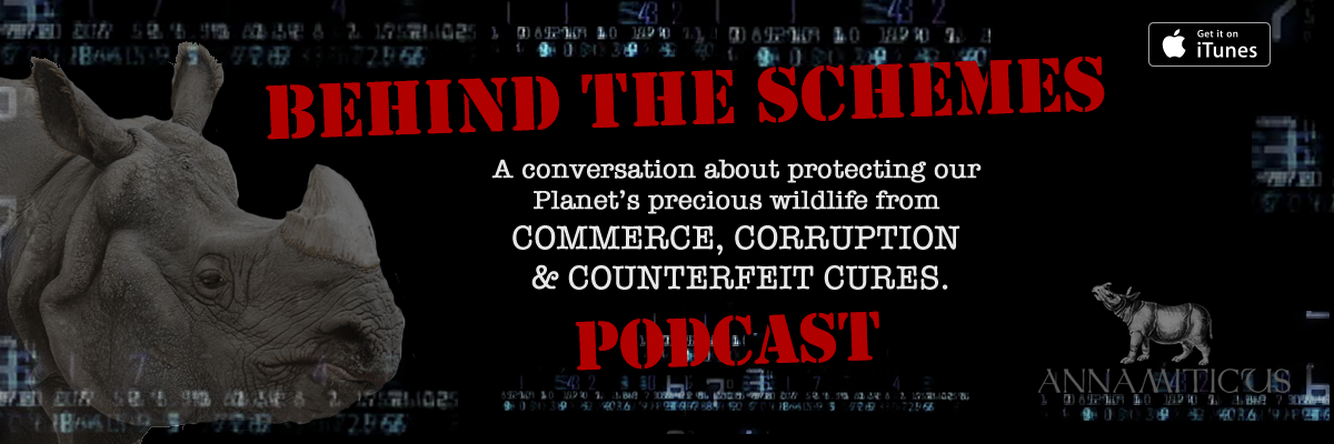 Subscribe to the Behind the Schemes podcast on iTunes