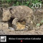 Support Sumatran Rhino Conservation with a 2013 Rhino Calendar