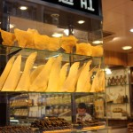 Shark Fin Off the Menu in Hong Kong