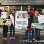 Activists Lobby Hong Kong Government to Burn Ivory Stockpile