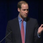 Prince William: Wildlife Trafficking is 'One of the Most Insidious Forms of Corruption'