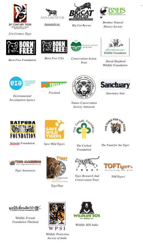 It is time for Tiger Range Countries to unite in a commitment to end tiger farming and to end all domestic and international trade in parts and derivatives of tigers from captive facilities.